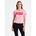 the perfect tee hsmk sachet pink Levis