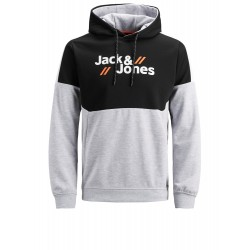 jconissa sweat hood black jack jones