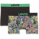 Levis 200sf wiggly flower boxer brief 2p