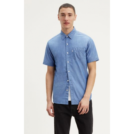 levis ss classic one pocket shirt