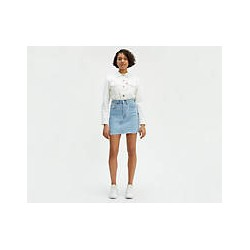 levis hr decon icomic bf skirt