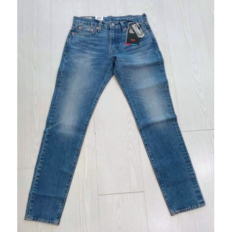 Levis 512 slim taper fit apple overt adapt