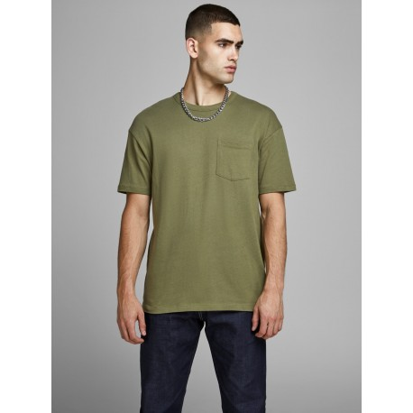 jcolucas tee cew neck jack jones