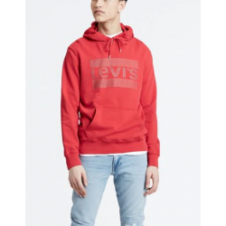 levis graphic po hoodie bsw ssnl tech