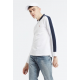 levis pieced polo ls modern hm