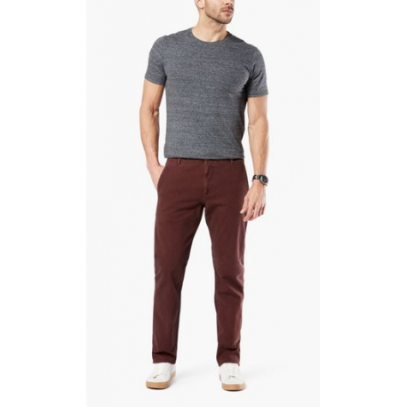 Alpha  360 alpha chino chesnut Dockers