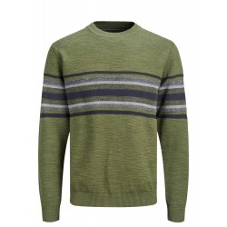 jprmarlow knit crew neck jack Jones