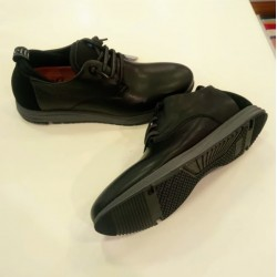 zapato sweet cotton neo negro  cetti