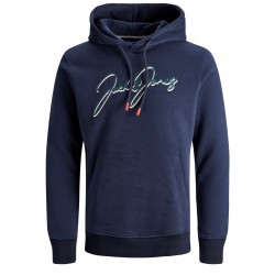 jordusto sweat hood jack jones