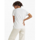 levis the perfect tee bw outlin