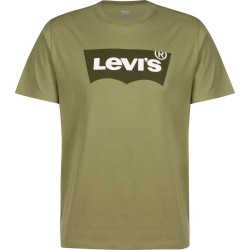 levis housemark graphic tee hm ssnl emb