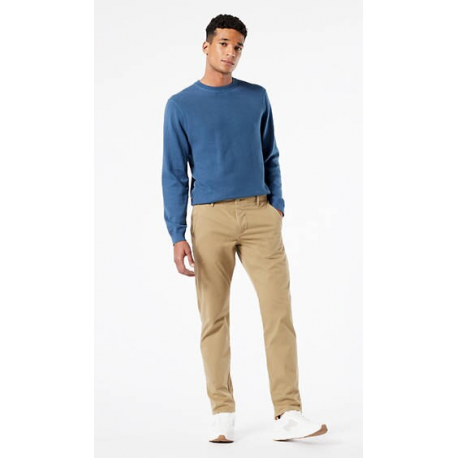 dockers supreme flex tapered new british