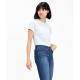 Levis the perfect tee 90 serif t2 baby