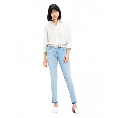 levis 711 skinny to the wire