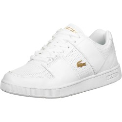 deportivo thrill 120 white gold Lacoste