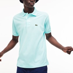 polo classic fit aquarium f8r Lacoste