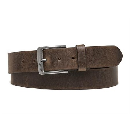 cutts belt dark brown  levis