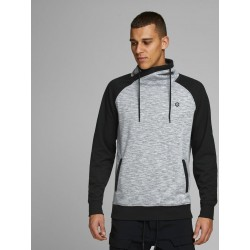 jcodolfin sweat high neck Jack Jones