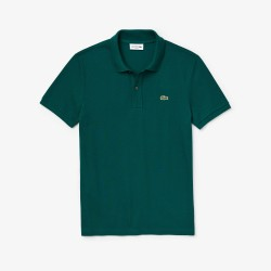 polo classic fit bleu ywz Lacoste