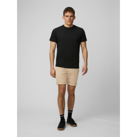 chino green short sandshell jack jones