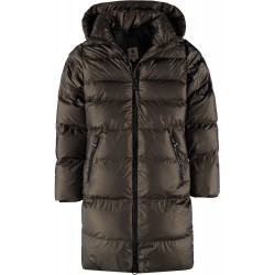 Outdoor jacket army Garcia Jeans