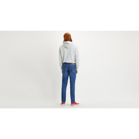 levis 511 slim poncho and righty