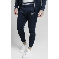 Siksilk element muscle fit cuff jogger