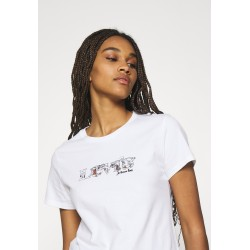 Levis the perfect tee dream  state white
