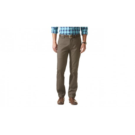 The Marina Khaki Slim Fit Dockers