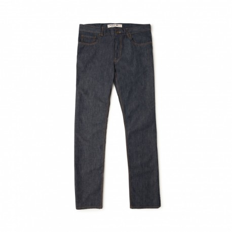 Pantalon vaquero en denim