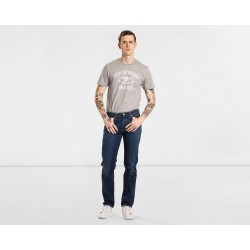 Levis 511 Slim Fit Glastom,bury
