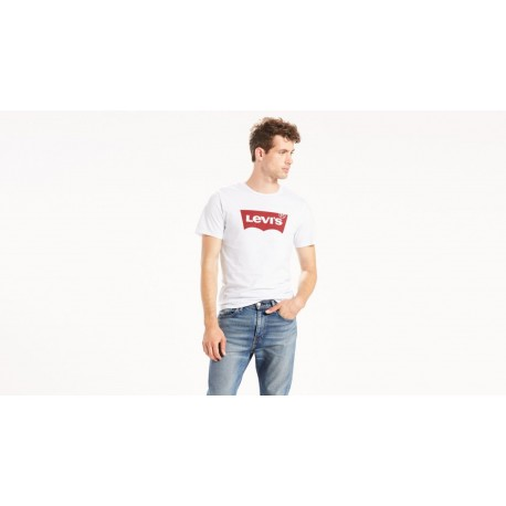 Levis Graphic Setin Neck GRaphi