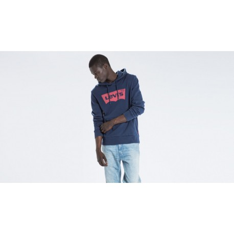 Levis Po  Hoodie G Graphic