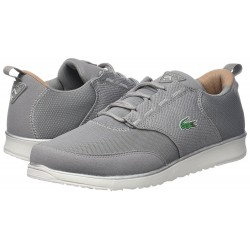 deportivo gris L.IGHT 118 1 Lacoste