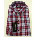 Camisa de cuadros baumvolle Lord Anthony