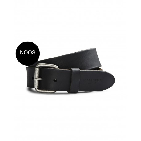 jacjacob leather belt Jack Jones