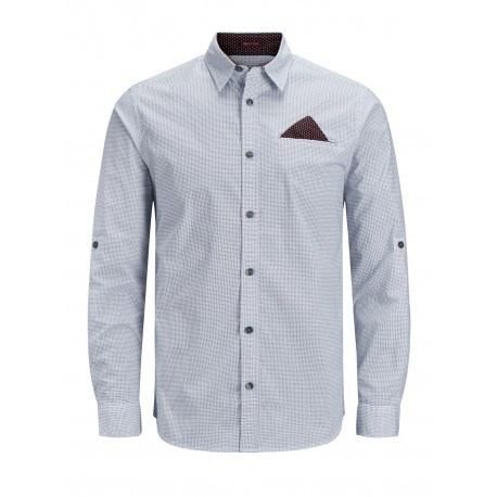 jorbale shirt  microprint jack jones