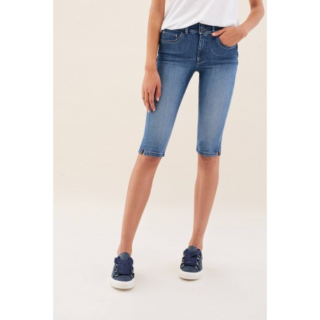 pantalones pirata Secret push up Salsa jeans